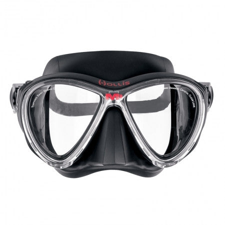 Hollis M3 Mask Twin Lens Mask