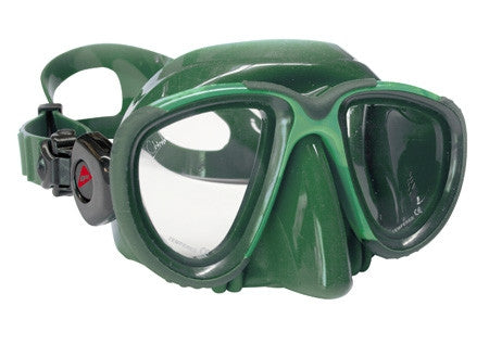 Ocean Hunter Chameleon Mask