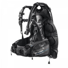 Oceanic Excursion QLR4 BCD