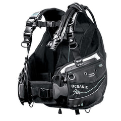 Oceanic Hera QLR4 Ladies BCD