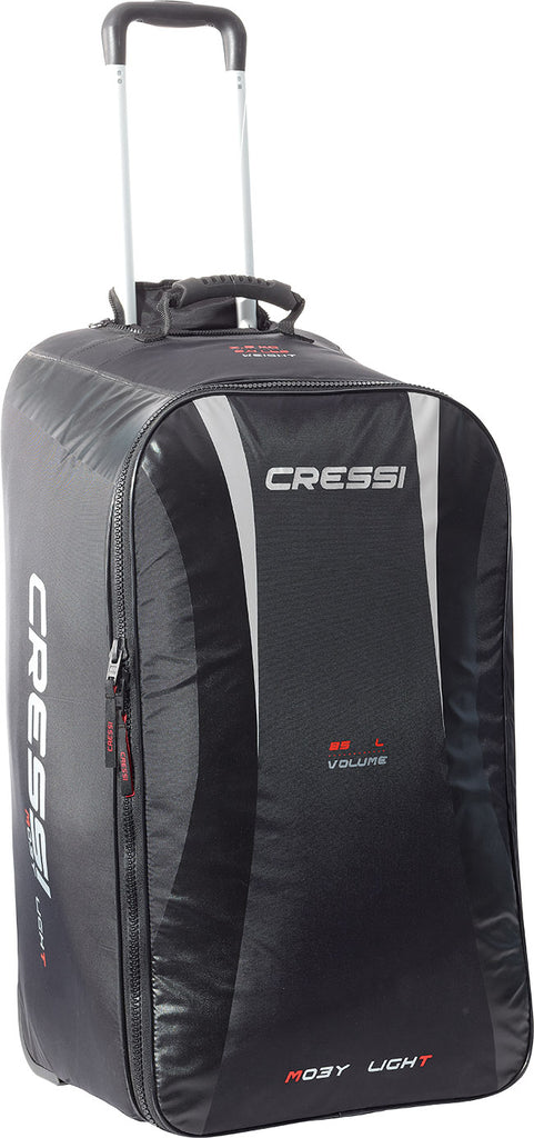 f25c6c9d20a1f Cressi Moby Light Travel Bag (85 litre) – Frog Dive Australia