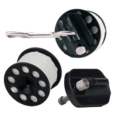 Halcyon Defender Series Spool