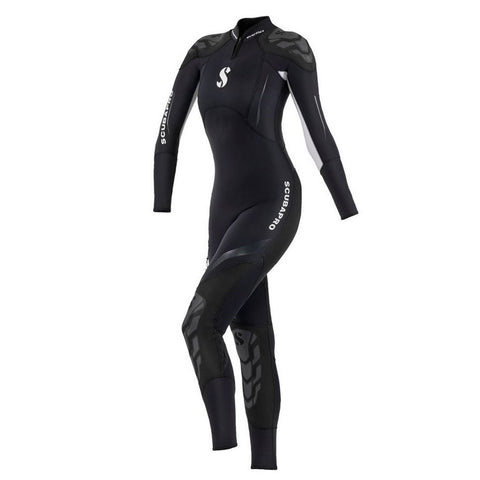 Scubapro Everflex 5/4mm Wetsuit (Ladies)
