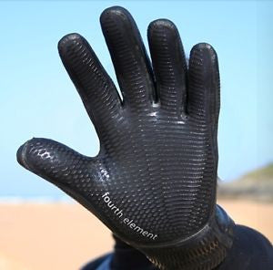 Fourth Element Dive Gloves - 3mm