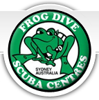 Frog Dive Club Membership
