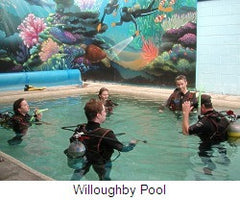 PADI Refresher Course - 1 day Refresher Program