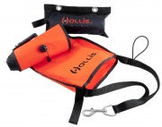 Hollis SMB Marker Buoy with Sling Pouch