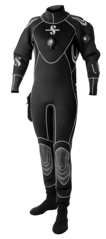 ScubaPro Everdry Drysuit (Men)