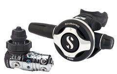 Scubapro MK25 EVO / S600 Regulator