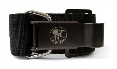 Poseidon Se7en - Tank Strap & Buckle (1 pair needed for setup)