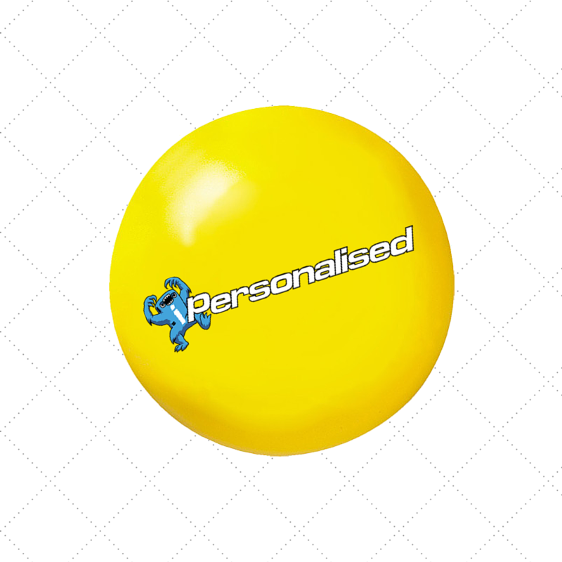 iPersonalised Stress Ball