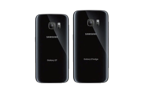 Samsung Galaxy S7 galaxy S7 Edge back