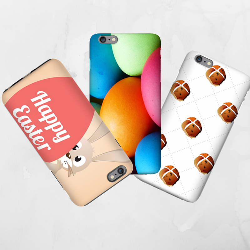 Easter iPersonalised Phone Cases