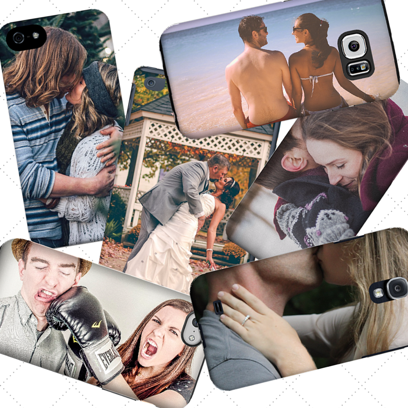 iPersonalised Globetrotter Phone Case
