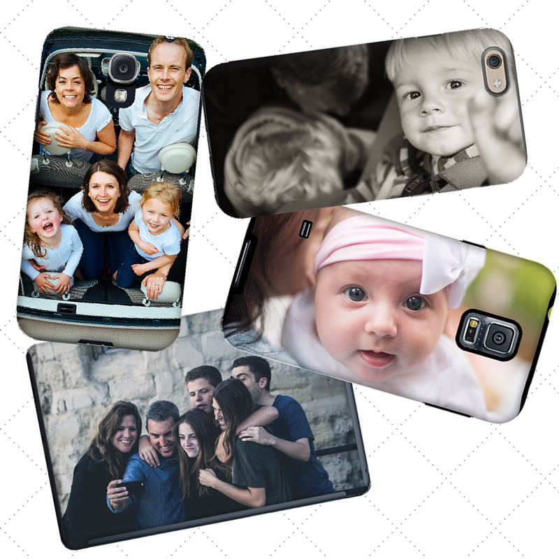 iPersonalised Family Phone Case