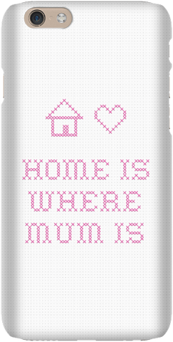 Home is Where Mum is - iPersonalised