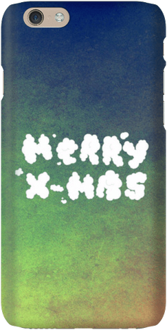 Merry X-Mas - iPersonalised