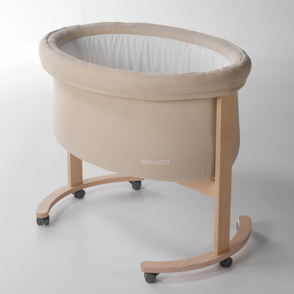 Micuna Smart - Cradle supporting structure - Crib - Micuna - Bmini - Design for Kids - 3