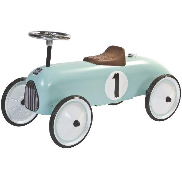 Retro Roller - Ride On Toy - Colin - Ride on toy - Bmini | Design for Kids