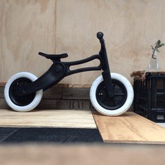 Wishbone Bike - Recycled Edition - Balance bike - Wishbone - Bmini - Design for Kids - 1