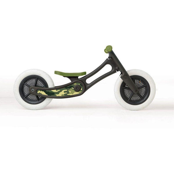 Wishbone - Grips - Balance bike - Wishbone - Bmini - Design for Kids - 9