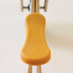 Wishbone - Seat Cover - Balance bike - Bmini | Design for Kids