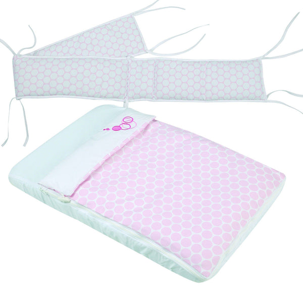 Micuna - Cododo sleeping bag and head protector - Sleeping bag - Bmini | Design for Kids