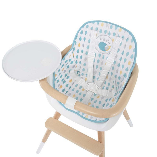 Micuna - Ovo One Plus high chair - High chair - Micuna - Bmini - Design for Kids - 14