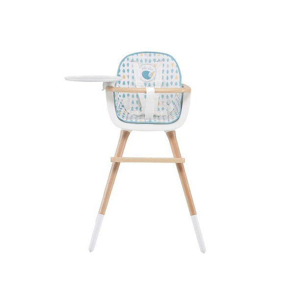 Micuna - Ovo One Plus high chair - High chair - Micuna - Bmini - Design for Kids - 2