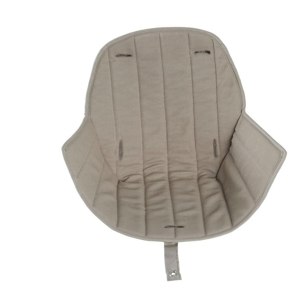 Micuna - Cushion for Ovo high chair - Beige / Taupe - High chair accessories - Bmini | Design for Kids