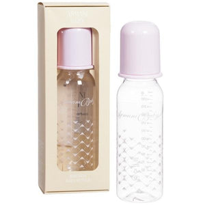 Armani Baby, Baby bottle Pink 250ml - Baby bottle - Bmini | Design for Kids