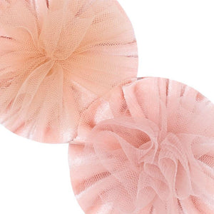 Billy Loves Audrey - Stretch headband - Carnival pompon - Hair accessories - Bmini | Design for Kids