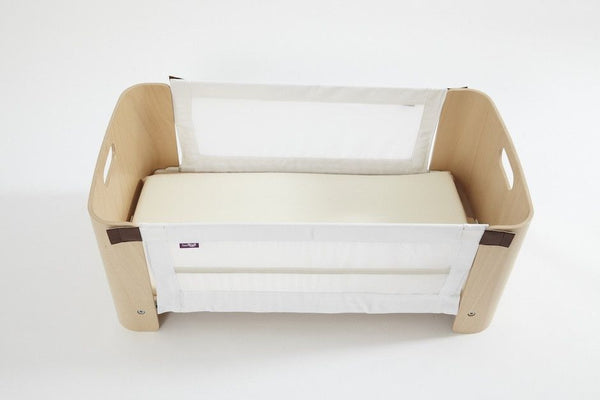 Bednest - babybed - cosleeper - Crib - Bmini | Design for Kids