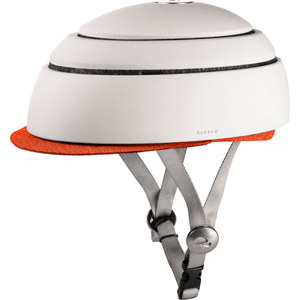 Closca Fuga - Kids Bike Helmet - Orange - M - Helmet - Bmini | Design for Kids