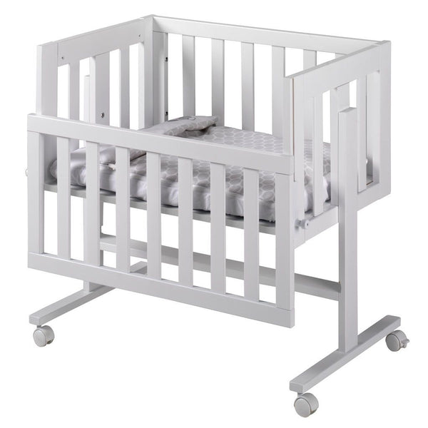 Micuna - Cododo Cosleeper - Crib - Micuna - Bmini - Design for Kids - 1