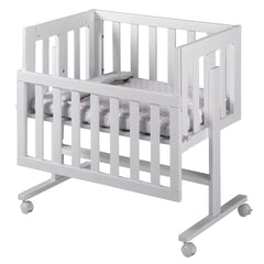 Micuna - Cododo Cosleeper - Crib - Bmini | Design for Kids