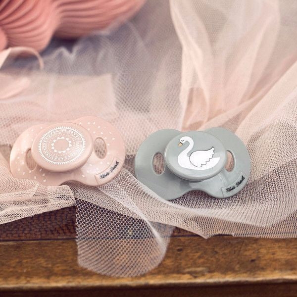 Elodie Details - Pacifier - The Ugly Duckling