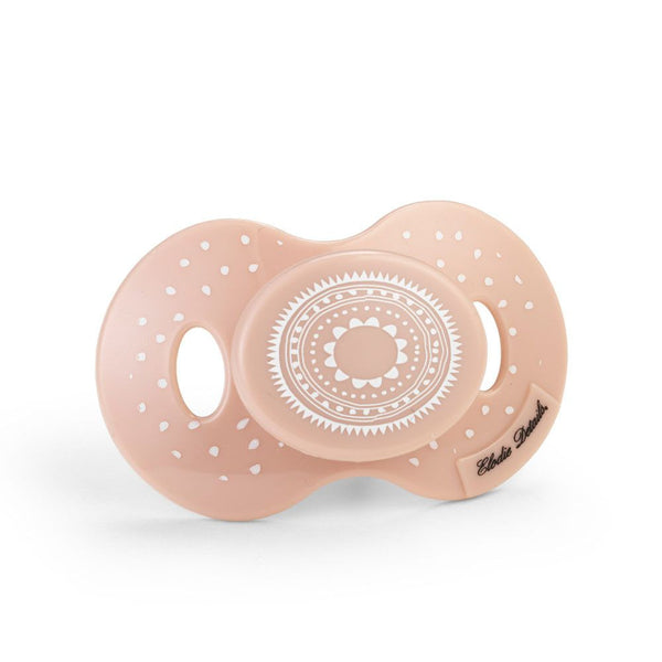 Elodie Details - Pacifier - Powder Pink