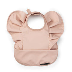 Elodie Details - Baby Bib - Powder Pink - Bib - Bmini | Design for Kids