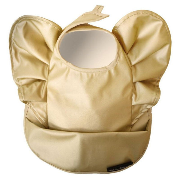 Elodie Details - Bib - Golden Wings - Bib - Bmini | Design for Kids