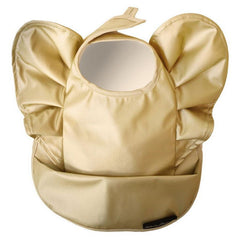 Elodie Details - Bib - Golden Wings - Bib - Elodie Details - Bmini - Design for Kids - 1