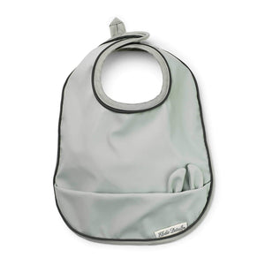 Elodie Details - Bib - Mineral green - Bib - Bmini | Design for Kids