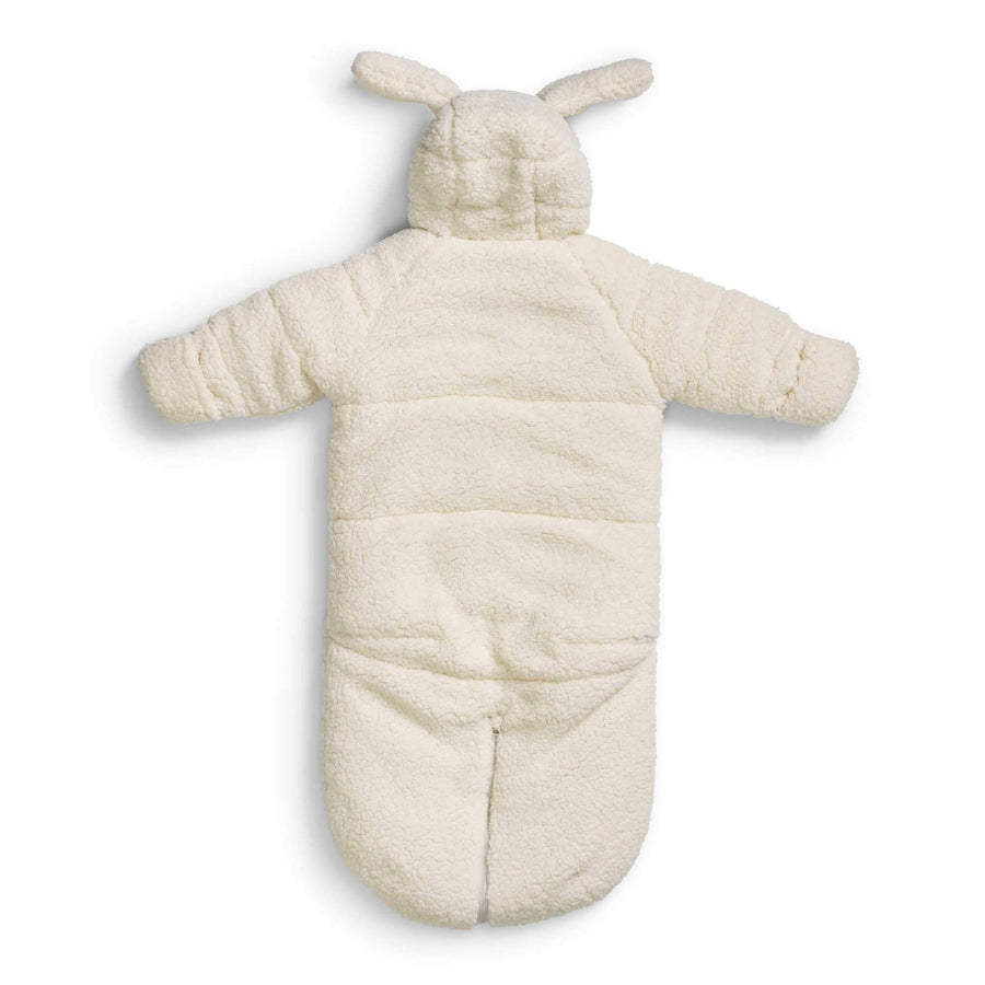 Elodie Details  - Baby overall - Shearling - Footmuff - Bmini | Design for Kids
