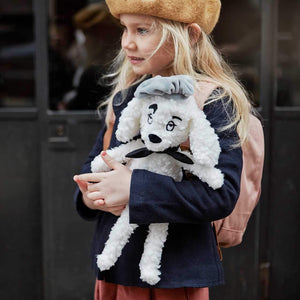Elodie Details - Snuggle - Rebel Poodle Paul - Cuddle - Bmini | Design for Kids