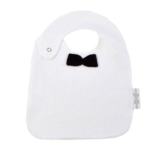 Bib Bow Tie - House of Jamie - Bib - Bmini | Design for Kids