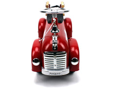 Retro Roller - Fire Truck - Sam - Ride on toy - Retro Roller - Bmini - Design for Kids - 1