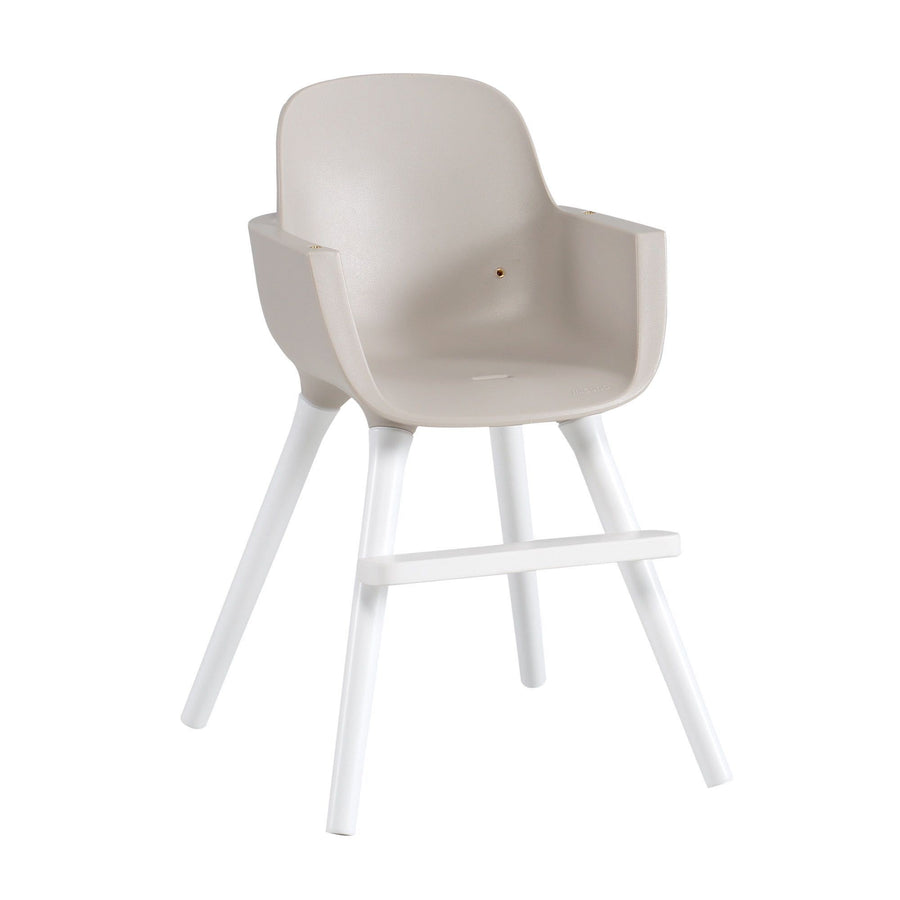 Micuna - Ovo ici plus high chair - White harness - High chair - Bmini | Design for Kids