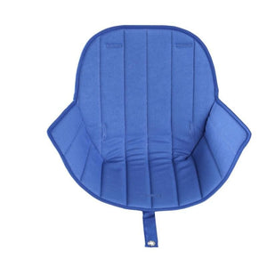 Seat Cushion for the Ovo High Chair Blue - Micuna