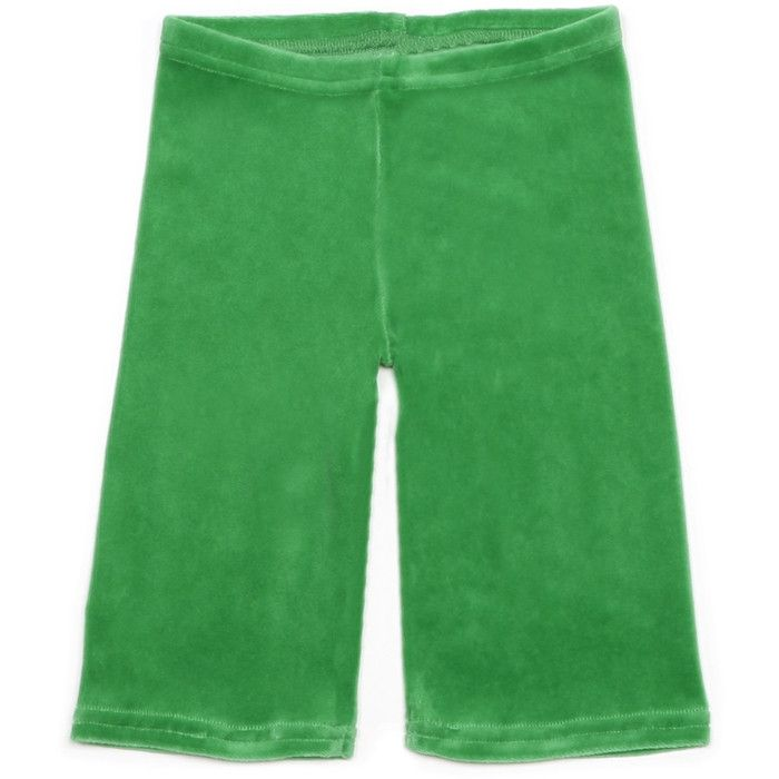 Mundo Melocotón - Pants Velvet - Green - Pants - Bmini | Design for Kids