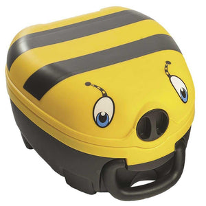 My Carry Potty - Travel Potty - Bee